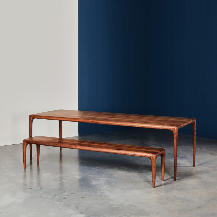 Latus Bench | Artisan