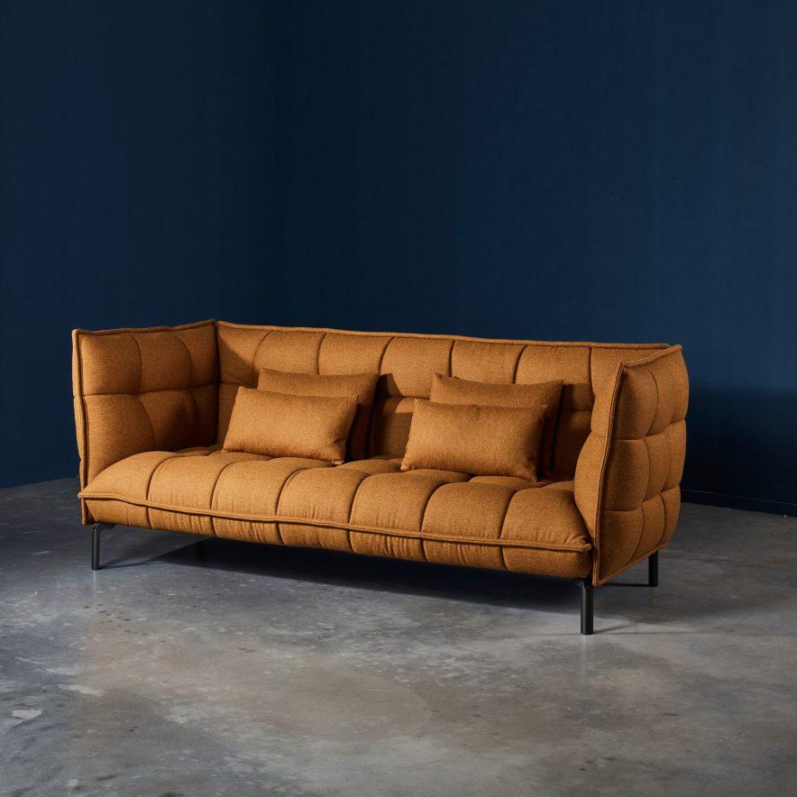 Husk Sofa 225 | B&B Italia