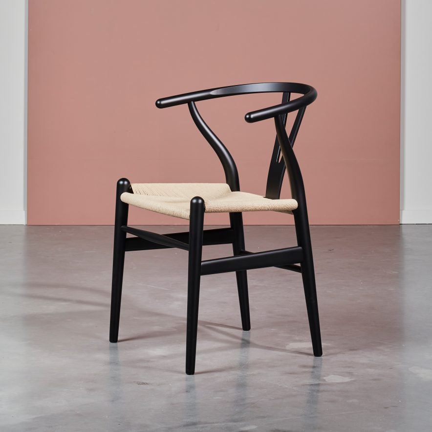 CH24 Wishbone Chair | Carl Hansen