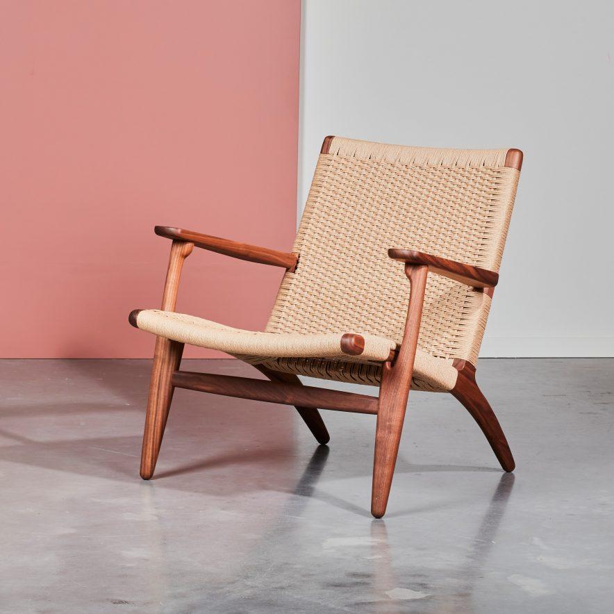 CH25 Lounge | Carl Hansen