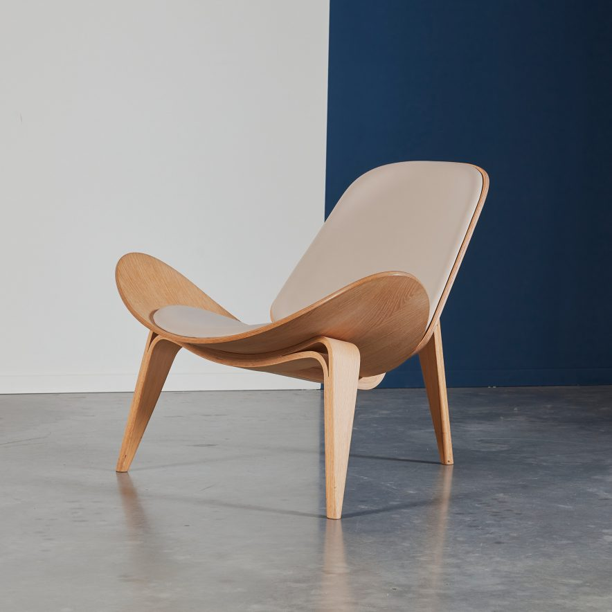 CH07 Shell Chair | Carl Hansen