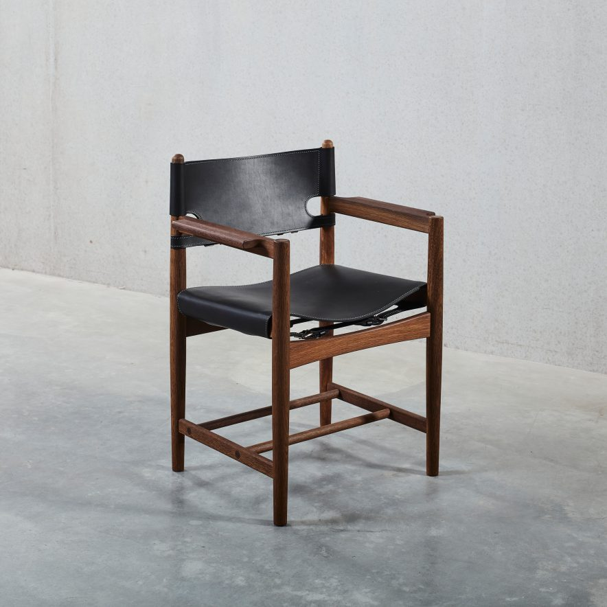 Spanish Dining Chair | Fredericia