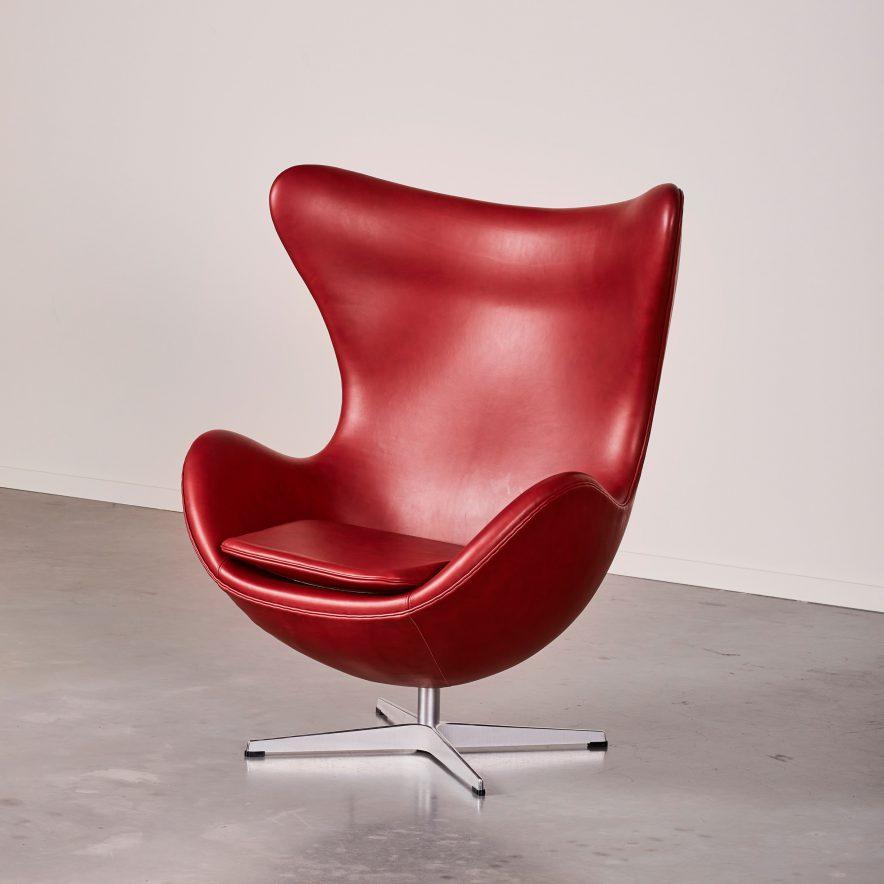 Egg™ Chair | Fritz Hansen