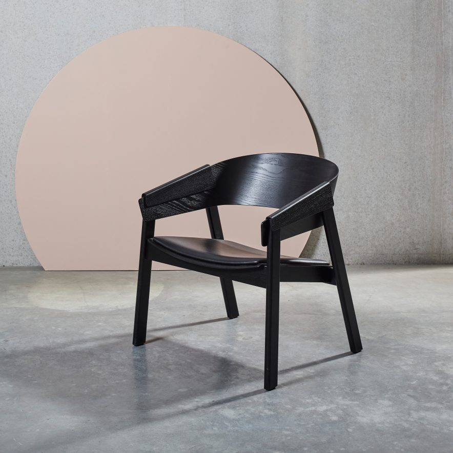 Cover Lounge Chair | Muuto