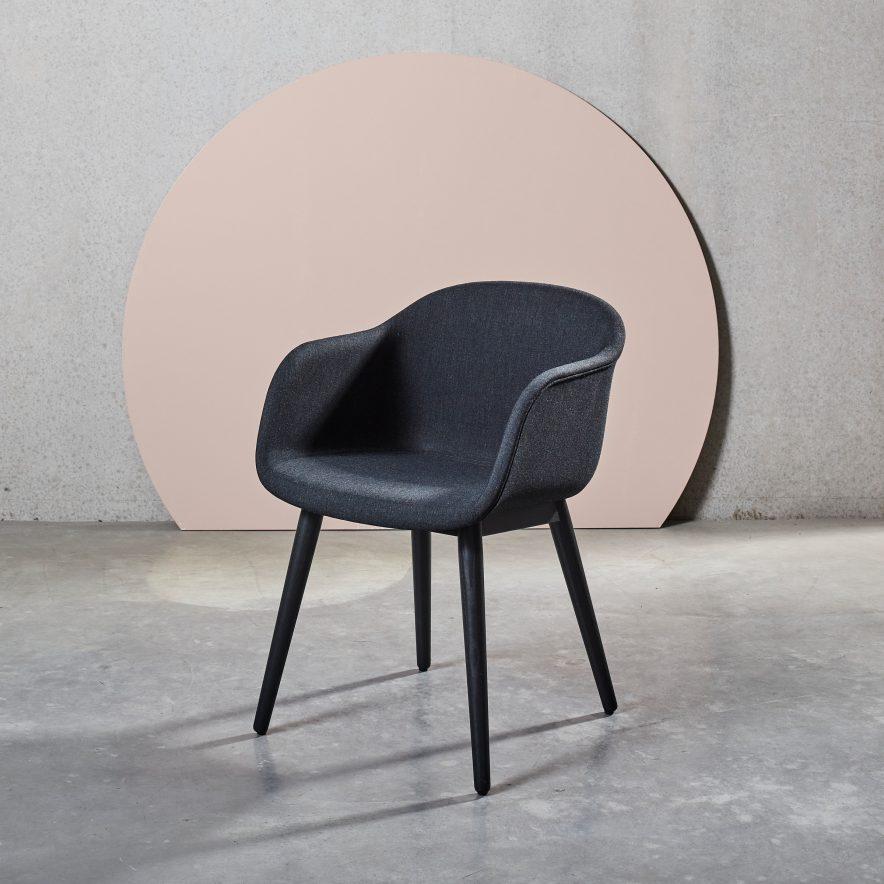Fiber Armchair | Muuto