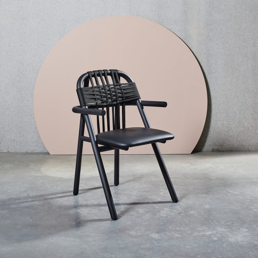 Unam 02/C Chair | Very Wood