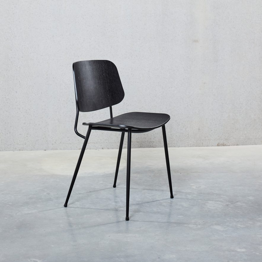 Soborg Chair | Fredericia