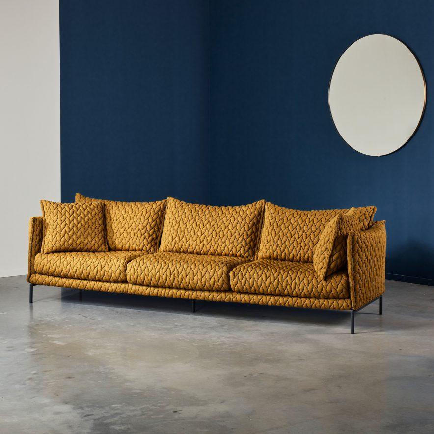 Gentry Sofa 270 | Moroso