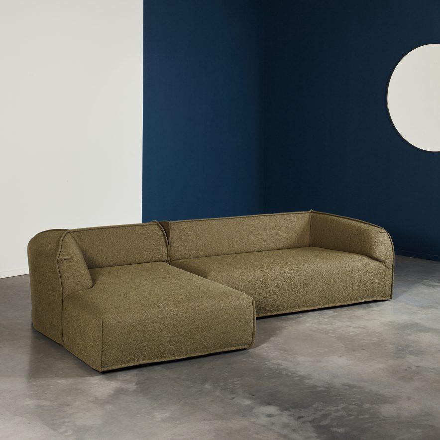 M.A.S.S.A.S Sofa | Moroso