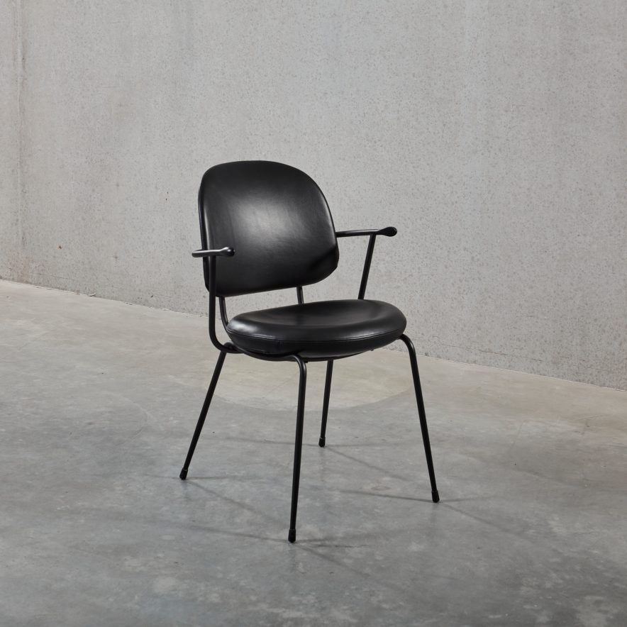 Industry Dining Chair | Stellar Works