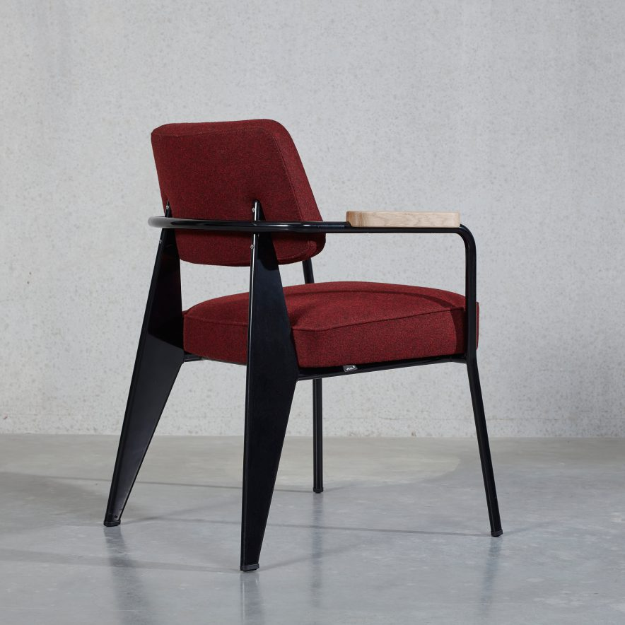 Fauteuil Direction | Vitra